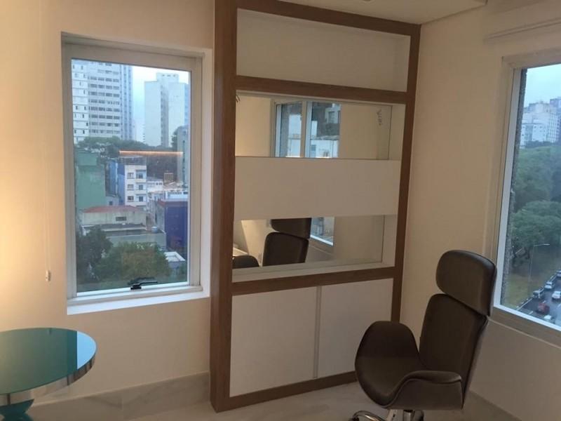 Reforma em Apartamento Pequeno Consolação - Reforma Apartamento Novo