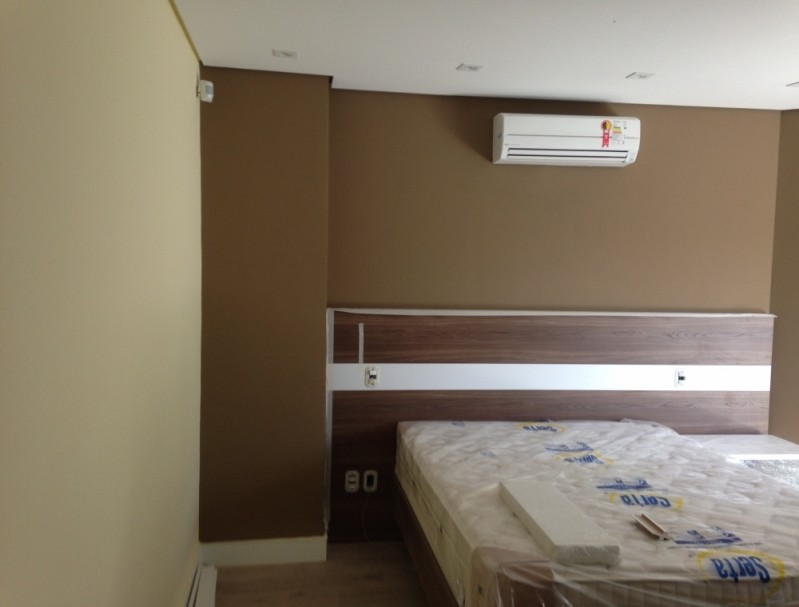 Reforma Geral Apartamento Higienópolis - Reforma em Apartamento Pequeno