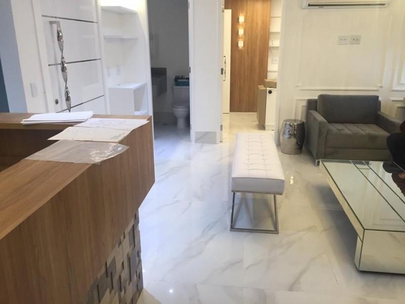 Reformar Apartamento 40 Metros Sé - Reforma Cozinha Apartamento