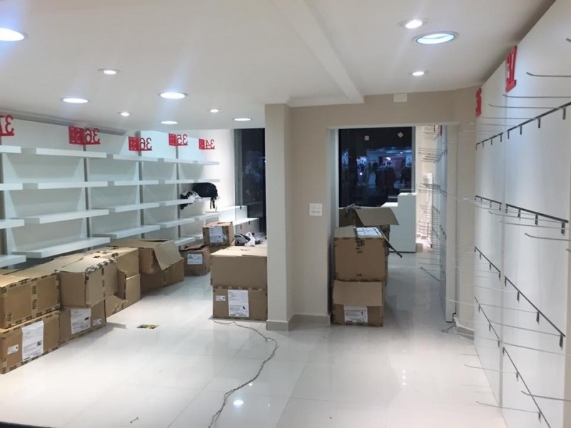 Reformas em Salas Comerciais na Saúde - Reformas para Quartos Pequenos