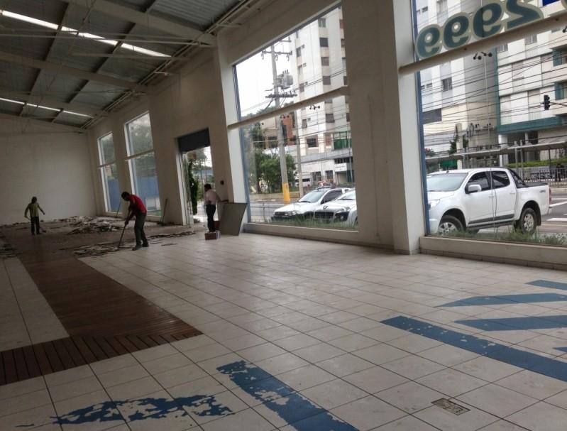 Reformas para Quartos Pequenos em Mirandópolis - Reformas em Residências