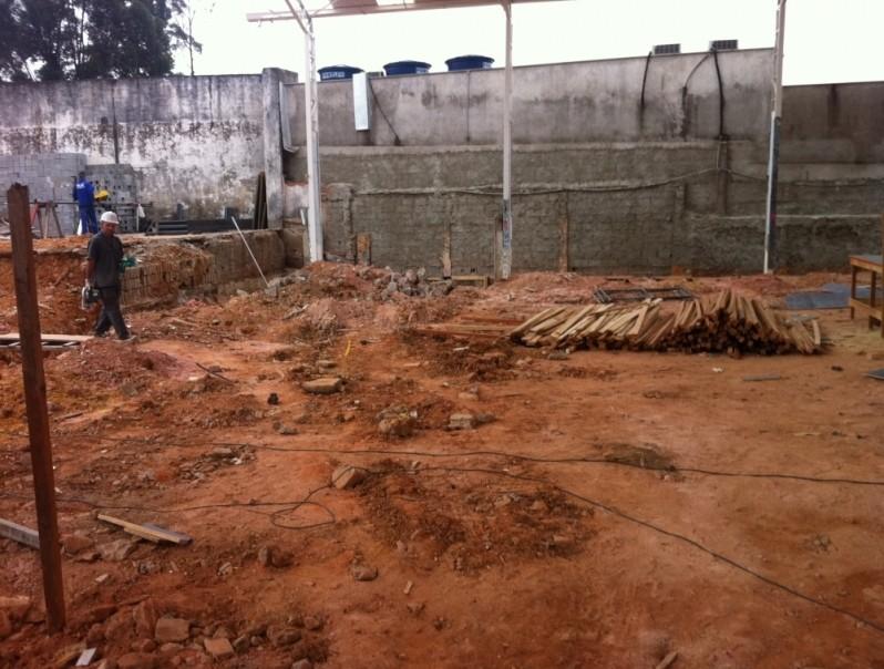 Reformas Residenciais na Vila Antonina - Reformas em Prédios