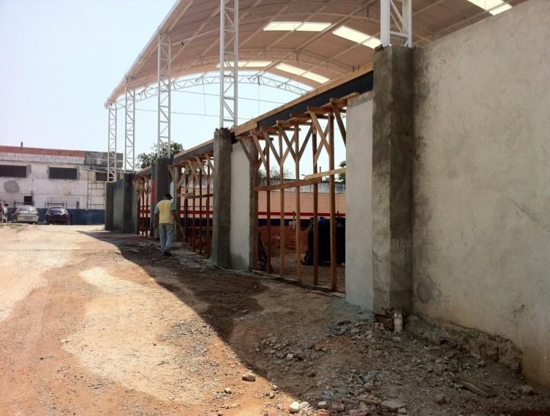 Serviço de Demolição em Sp Vila Matilde - Serviço de Demolição para Construção