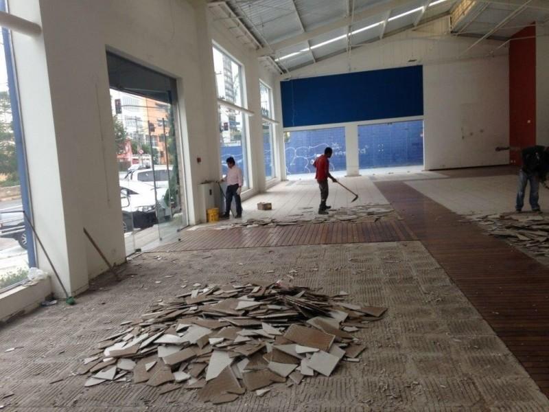 Serviço de Demolição em Sp Vila Santa Mooca - Demolição de Imóvel