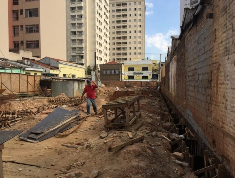 Serviço de Demolição para Construção em Sp Mooca - Demolição de Rocha