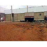 Serviço de Demolição para Decoração em Sp Engenheiro Goulart - Demolição de Galpão Industrial