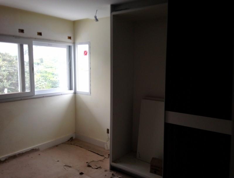 Serviço de Empresa de Reformas para Banheiros Pequenos na Vila Alzira - Reformas para Quartos Pequenos