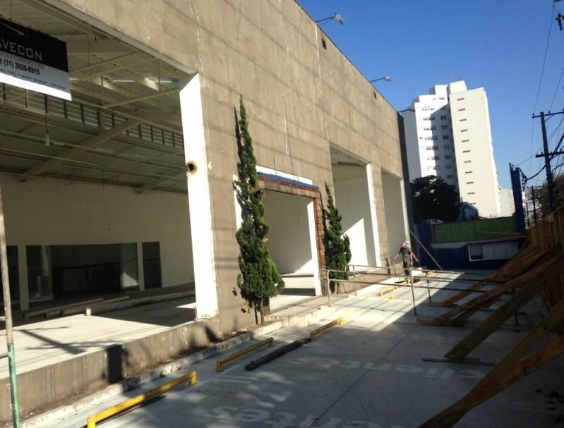 Serviço de Pintura Comercial Preço na Vila Matias - Pintor Comercial