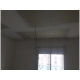 aplicação de forro PVC residencial