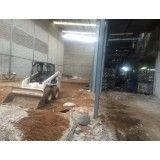 Como contratar empresas de demolição na Vila Santa Tereza