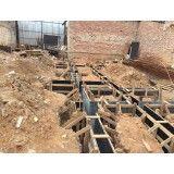 Demolição de casas onde achar no Jardim Lusitânia