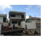 demolição de casas preço na Vila Lutécia
