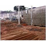 demolição de fábrica no Jardim Bom Pastor