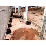demolição manual preço Condomínio Maracanã