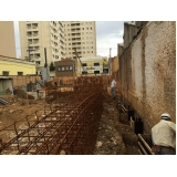 demolidoras de concretos na Vila Augusto