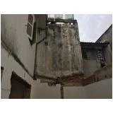 empresa de demolição de concreto em Santo Antônio