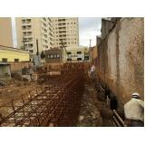 empresa de demolição de fábrica na Vila Castelo