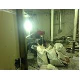 empresa de demolição de prédios na Mooca