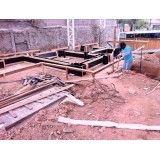 Empresa de demolição preço na Vila Lutécia