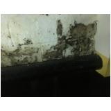 empresa de impermeabilização para paredes externas em Sumaré