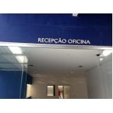 empresa de manutenção em condomínio Chácara Flora