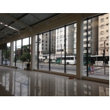 empresa de pintor de fachada comercial no Jardim Lusitânia