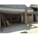 empresa de pintura comercial em sp na Vila Bastos