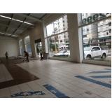 empresa de pintura de fachada de prédio em São Caetano do Sul