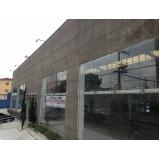 empresa de pintura para fachada comercial na Vila Paulicéia