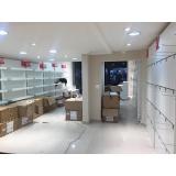 empresa de revestimento de gesso em parede de madeira Centro