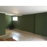 empresa de serviço de pintura residencial em sp na Vila Feliz