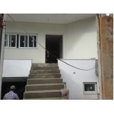 firmas de pintura residencial sp na Vila Assunção