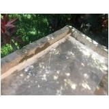impermeabilização de gesso acartonado no Jardim Ciprestes