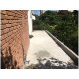 impermeabilização de gesso acartonado preço na Vila Parque São Jorge