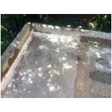 impermeabilização de gesso para paredes na Granja Julieta