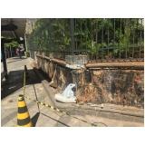 impermeabilização de gesso para sala na Chácara do Castelo