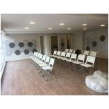instalação elétrica de ar condicionado Vila Facchini