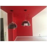 instalação elétrica para ar condicionado Jardim Marek