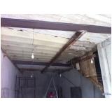 manutenção do condomínio Vila Santana
