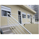 manutenção preventiva de condominio Vila Canaã