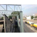 Onde achar Construtora de Obras Comerciais grandes na Vila Linda