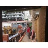 Onde achar Construtora obra na Vila Almeida
