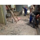 Onde achar Empresa de obras em Itaquera