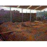 Onde achar Empresa Demolidora na Vila Granada