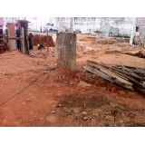 Onde achar uma empresa de demolição na Vila Assunção