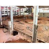 Onde encontrar Serviço de Demolidora no Jardim Jabaquara