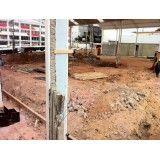 Onde encontrar um Serviço de Demolidora na Vila Congonhas