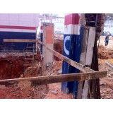 Onde encontrar uma empresa de demolição em Santo André