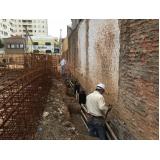 onde encontro demolição de estruturas no Jardim Alice