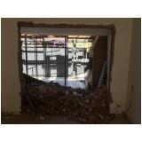 onde encontro serviço de demolição em Belém